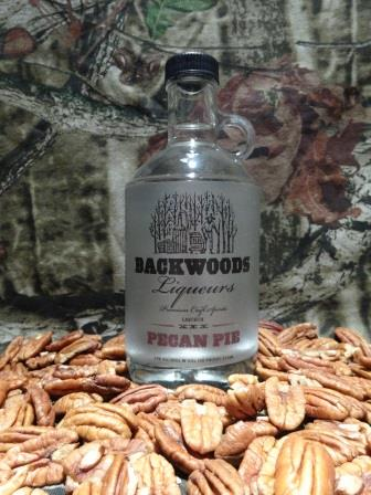Blends Backwoods Craft Spirits