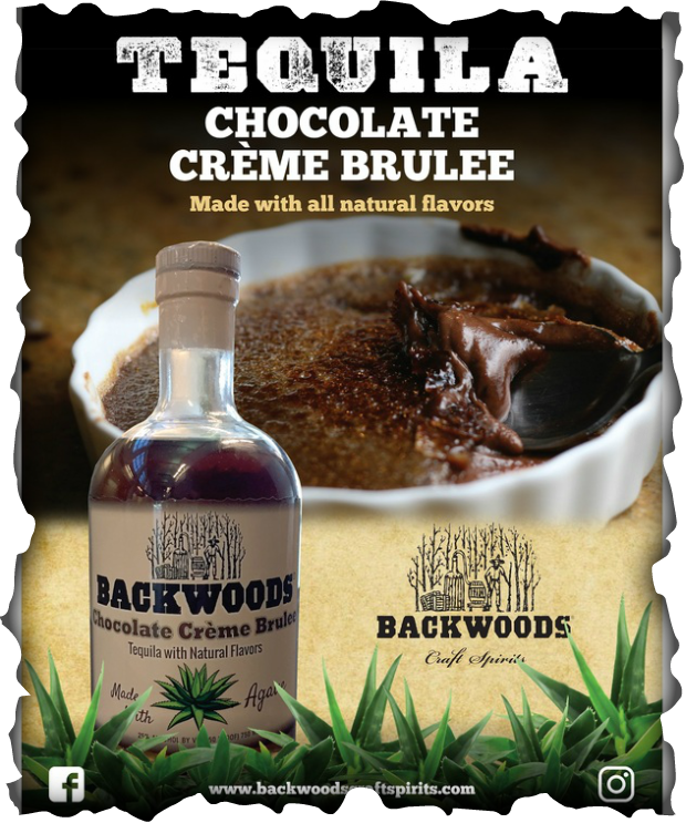 Craft Tequila - Backwoods Craft Spirits